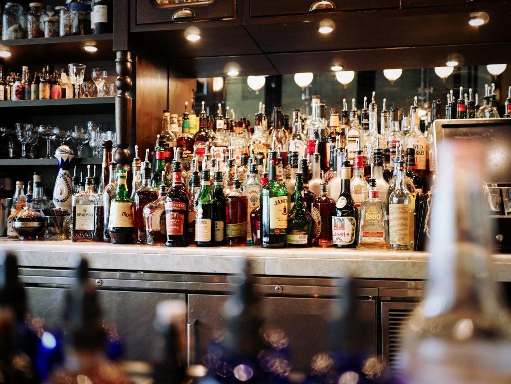 Licence restaurant pour servir des boissons alcoolisées 2